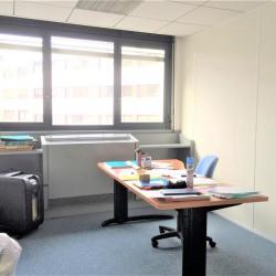Location Bureau Villeurbanne 140 m²