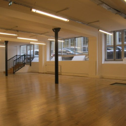 Location Bureau Paris 10ème 242 m²