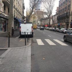 Cession de bail Local commercial Clichy (92110)