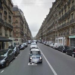 Location Local commercial Paris 17ème 44 m²