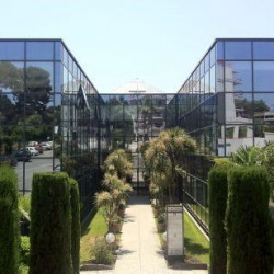 Location Bureau Sophia Antipolis 170 m²