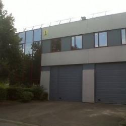 Vente Local d'activités Villepinte 2696 m²