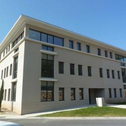 Location Bureau Châteauneuf-le-Rouge 213 m²