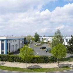 Location Bureau Gennevilliers 2845 m²