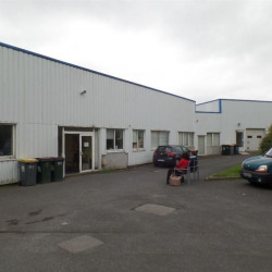 Location Local d'activités Brest 185 m²