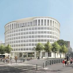 Location Bureau Puteaux 18491 m²
