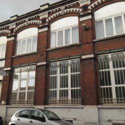Vente Local d'activités Roubaix 590 m²