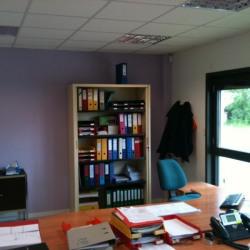 Location Bureau Viry 267 m²