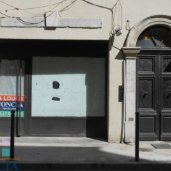 Location Local commercial Sète 60,45 m²