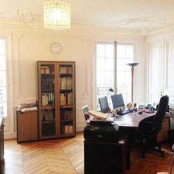 Location Bureau Paris 9ème 185 m²