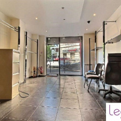 Location Local commercial Paris 10ème 24 m²