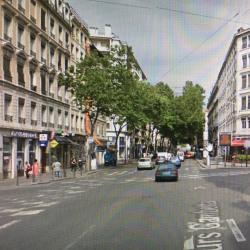 Cession de bail Local commercial Lyon 3ème 100 m²