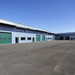 Location Local d'activités Saint-Vulbas 1800 m²