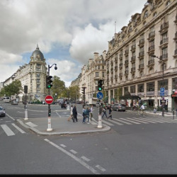 Cession de bail Local commercial Paris 2ème 300 m²