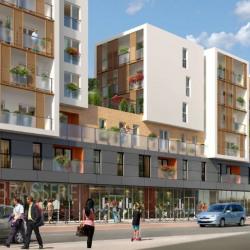 photo appartement neuf Asnières-sur-Seine