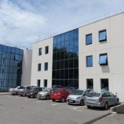 Location Bureau Sophia Antipolis 201 m²