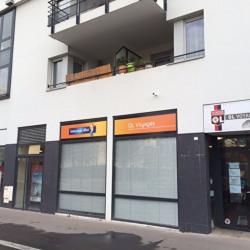 Location Local commercial Lyon 7ème 178 m²