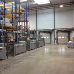 Location Entrepôt Ferrières-en-Brie 4578 m²