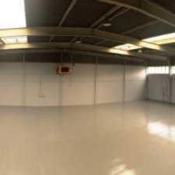 Location Local d'activités Gonesse 980 m²