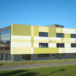 Location Bureau Metz 247 m²