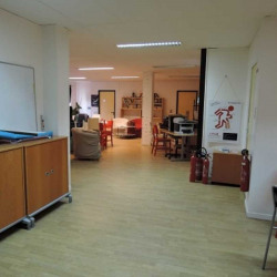 Location Bureau Noisiel 198 m²
