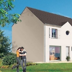 Maison  6 pièces + Terrain  352 m² Antony