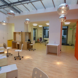 Vente Local commercial Paris 13ème 115 m²