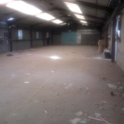 Location Local commercial Désertines 3848 m²
