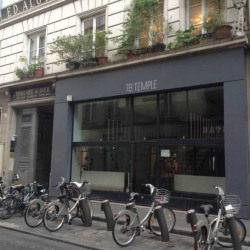 Location Local commercial Paris 3ème 53 m²