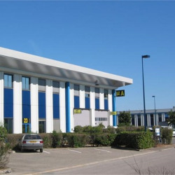 Location Bureau Saint-Quentin-Fallavier 1919 m²