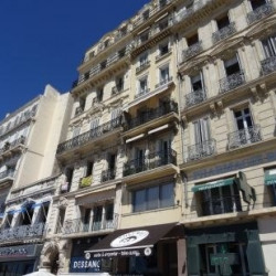 Location Bureau Marseille 1er 167 m²