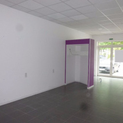 Location Local commercial Limoges 64 m²
