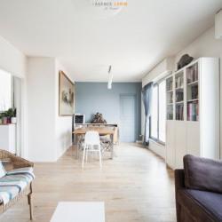 vente Appartement 3 pièces Le Vesinet