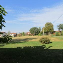 Vente Terrain Béréziat 1250 m²