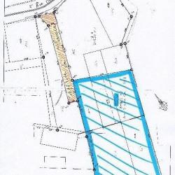 Vente Terrain Graincourt-lès-Havrincourt 319 m²