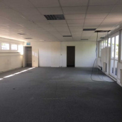 Location Bureau Cergy 204 m²