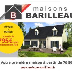 Maison  5 pièces + Terrain  598 m² Mennecy