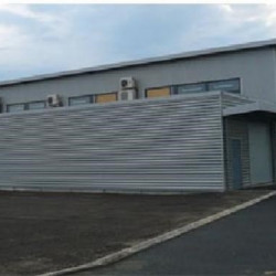 Location Bureau La Chapelle-Saint-Ursin 100 m²