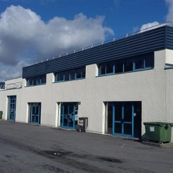 Vente Bureau Croissy-Beaubourg 424 m²