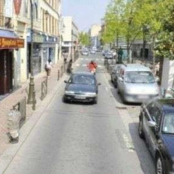 Vente Local commercial Argenteuil 63 m²