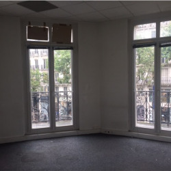 Location Bureau Paris 3ème 110 m²
