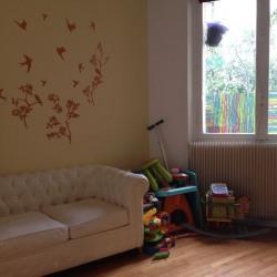 Vente Bureau Vincennes 53,2 m²