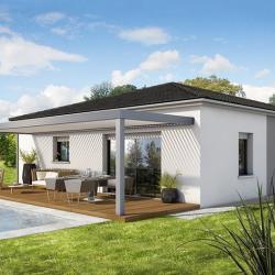 Maison  4 pièces + Terrain  360 m² Hérépian