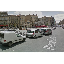 Location Local commercial Bordeaux 195 m²