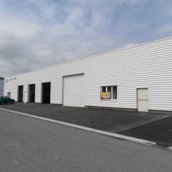 Location Local d'activités Villeneuve-Saint-Germain 852 m²