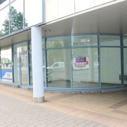 Location Local commercial Strasbourg 25 m²