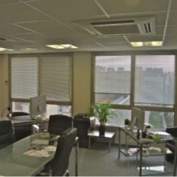 Location Bureau Paris 17ème 477 m²