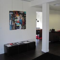 Cession de bail Local commercial Anglet 102 m²