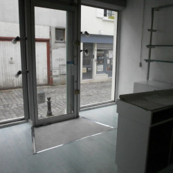 Vente Local commercial Brie-Comte-Robert 47 m²