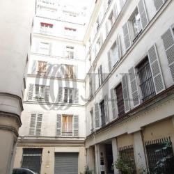 Vente Bureau Paris 8ème 149 m²